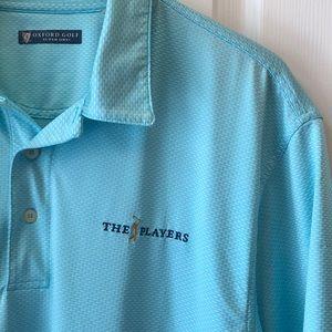 oxford golf Shirts - Oxford Golf Polo